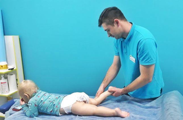 Амбулаторія спини, грижа, остеохондроз, суглоби, масаж