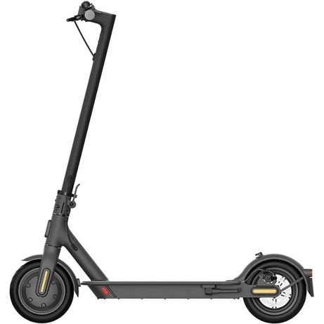 Trotinete Xiaomi Mi Electric Scooter 1S Preto