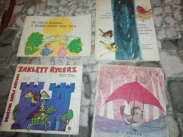 Stare bajki dla dzieci , lata 70-90