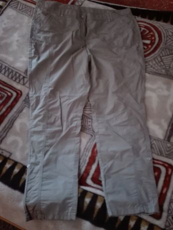 Spodnie damskie rozmiar 48