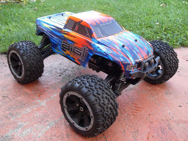 Reely BIG1 1:8 4WD 4s Model Zdalnie Sterowany RC