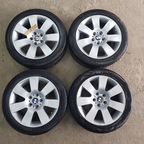 Продам/обмен диски BMW R18 8J 5х120 ET20/43 DIA72.6