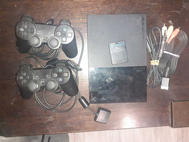 Ps2 PlayStation2 slim