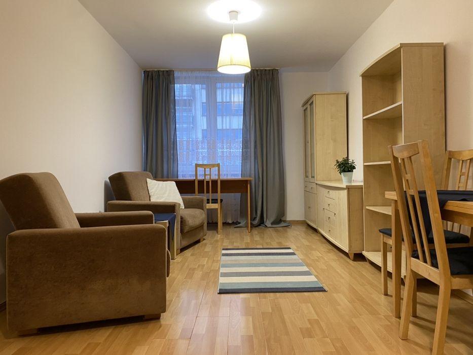 2-pokojowe mieszkanie Ochota Warszawa - image 1