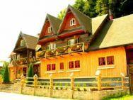 KORBIELÓW -WILLA 7- pokoje, dom, noclegi, urlop, lato, wakacje, góry!