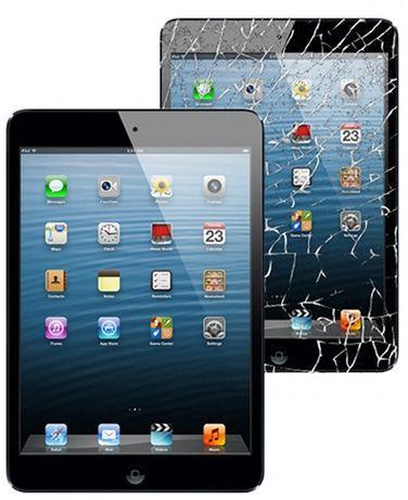 Reparação de Tablets e iPads