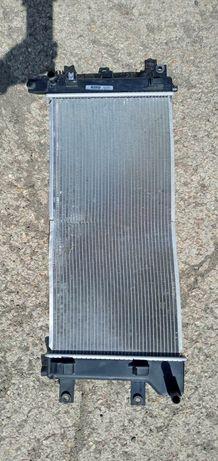 Радиатор охлаждения. Оригинальный. На Nissan leaf 13-17гг.