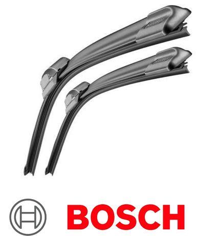 Wycieraczki Bosch Mercedes E Klasa W213 (2016-) 600/550Mm