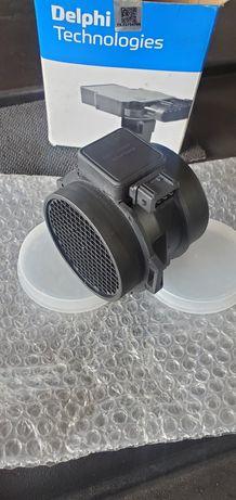 Росходомер воздуха BMW M52