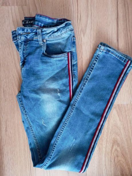 Spodnie r.M