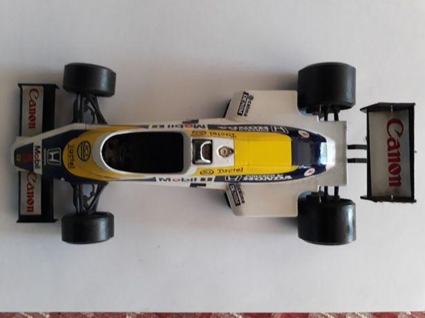 Carro formula 1 Burago