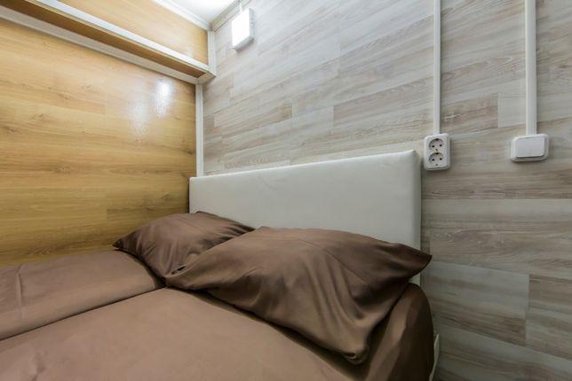 2-х местный номер в хостеле Дарынок Лесная за полцены