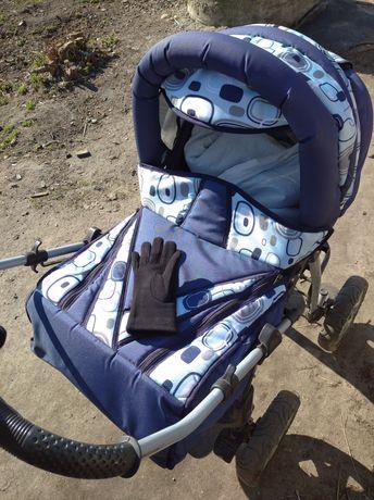 Продам дитячу коляску!!!