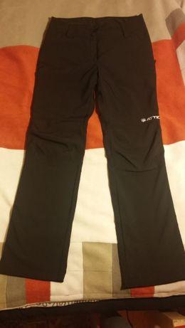 Spodnie softshell damskie