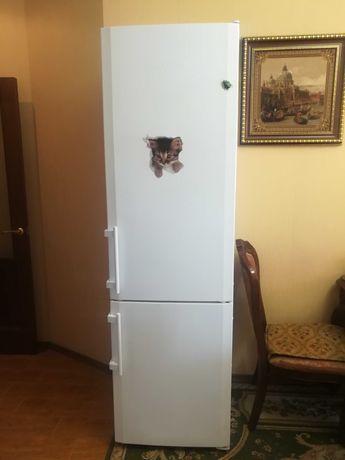 Холодильник LIBHERR, б/у