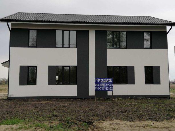 Продам дом 190 м2 Вишенки Бориспольский район
