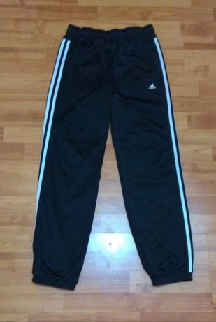 Spodnie Adidas dresowe