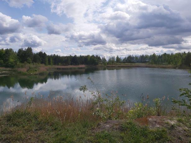 Продам озеро, ставок, частная собственность, возможен обмен