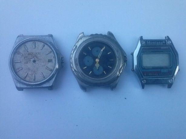 Zegarki na części lub naprawy