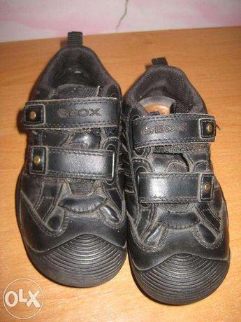 Туфли-кроссовки Geox для мальчика, р. 29