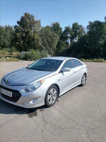 Продам Hyundai Sonata hybrid