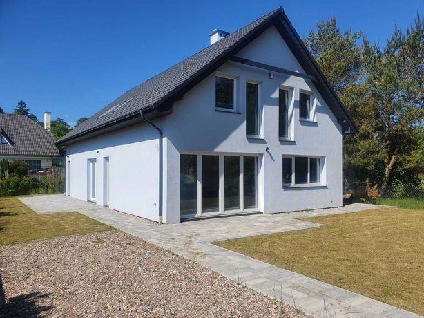 Duży, komfortowy dom wakacyjny na wyłączność MIELENKO 10/12 os., sauna