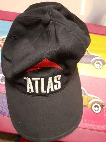Czapeczka  atlas