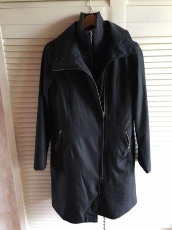 Продам НОВЫЙ плащ - пальто Mexx 3/1 с кофтой -курткой