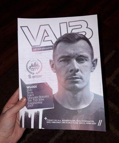 Magazyn gazeta czasopismo VAIB 2014 rok