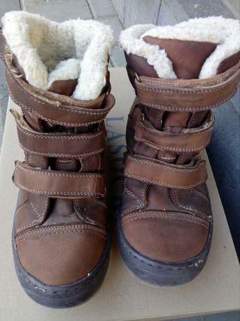 Kozaki, 33, dla dziecka, buty zimowe