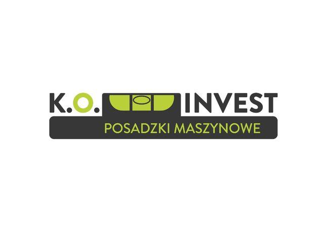 Posadzki maszynowe- K.O. INVEST