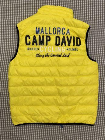 Kamizelka Camp David