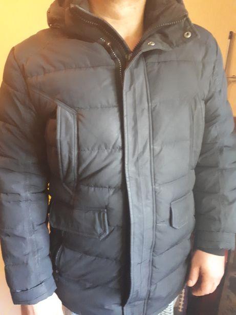 Срочно !!! Продам мужскую куртку зима
