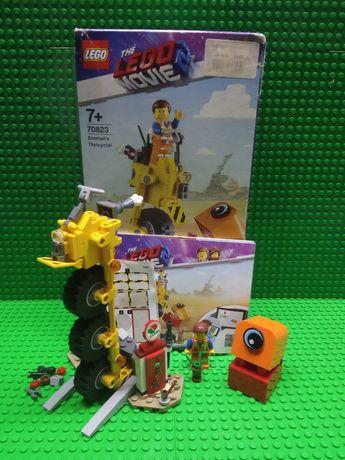 LEGO movie 2 оригинал Лего фильм 2