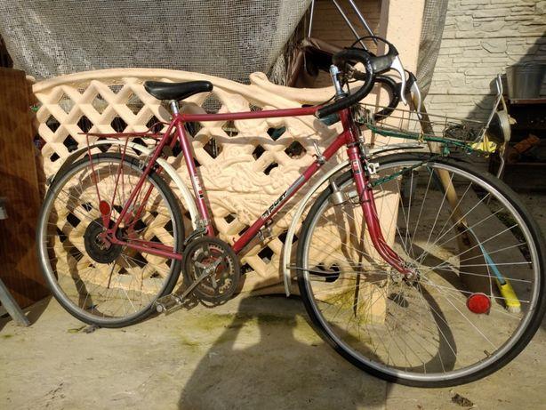 Велосипед турист и другие