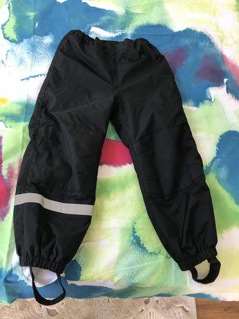 Spodnie narciarskie H&M 116cm