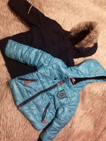 Zestaw ubrań jesień  zima