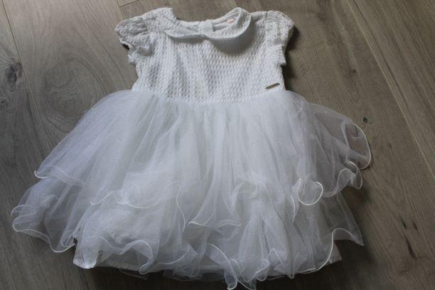 Sukienki dla dziewczynki rozmiar 86 cm