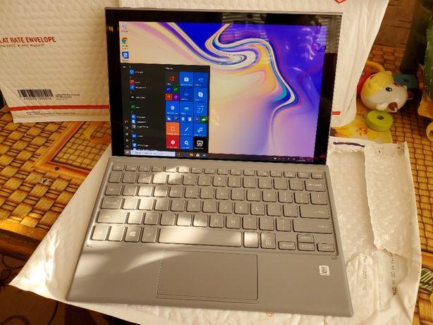 "Samsung Galaxy Book 2 12"" W737 LTE 3G НОВИЙ + Клавіатура Windows 10"