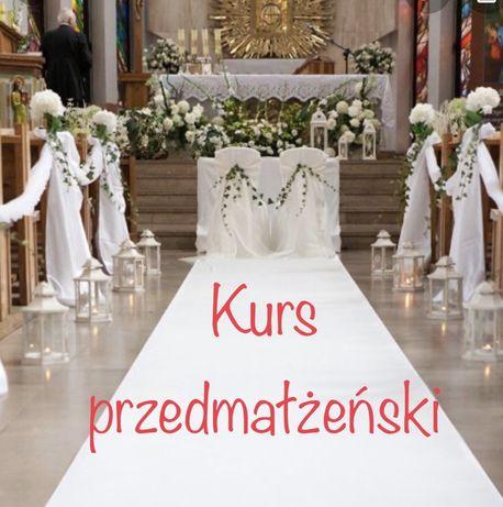 Nauki przedmałżeńskie ,poradnia przedmałżeńska, weekendowe