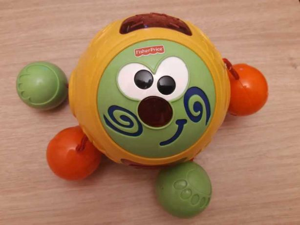 Fisher price kula hula
