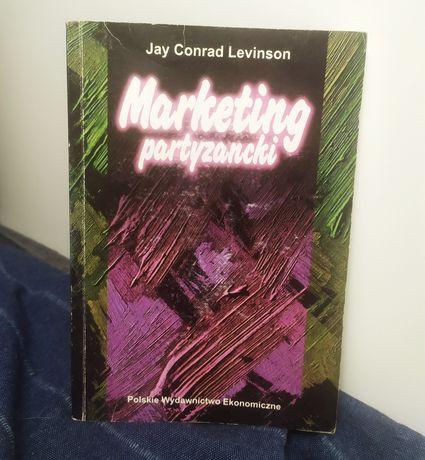 Marketing partyzancki J.C. Levinson