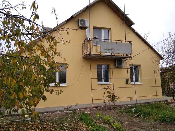 Продам дом в с.Вороново (свой)