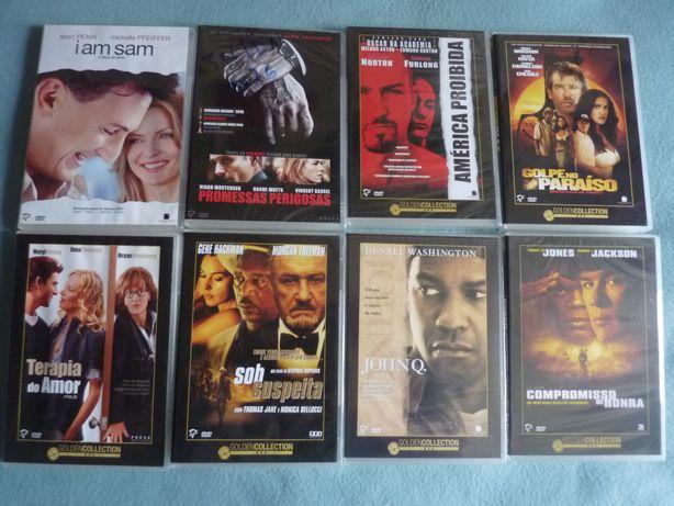 49 Dvd's, CADA...