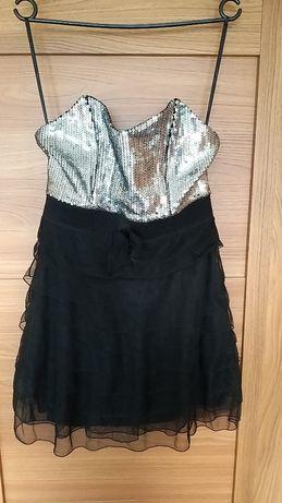 Oryginalna Odzież Okazyjnie - sukienka Local Fashion Mob.