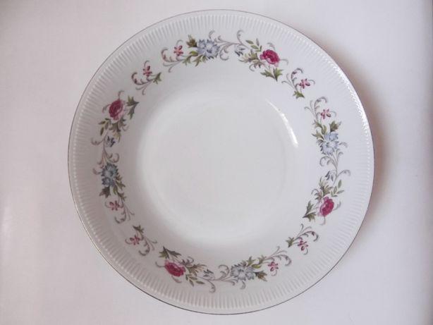 misa porcelana Włocławek vintage PRL