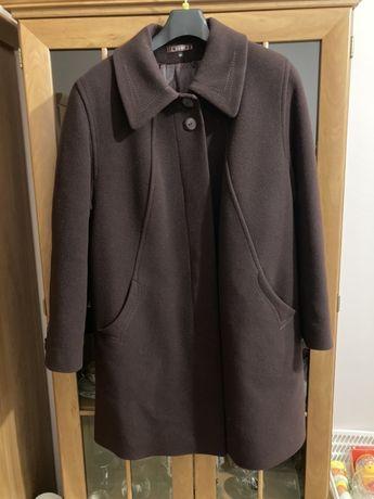 Kurtka płaszczyk płaszcz zimowy na zimę rozm. 46