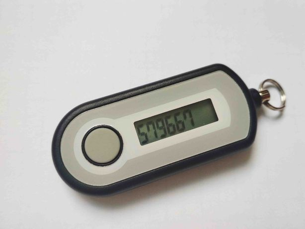 "Электронный ключ ""OTP Token Digipass GO 6"""