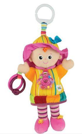 Іграшка-підвіска Lamaze Моя подружка Емілі