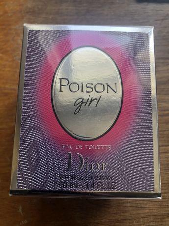 Диор туалетная вода 100мл Christian Dior Poison Girl